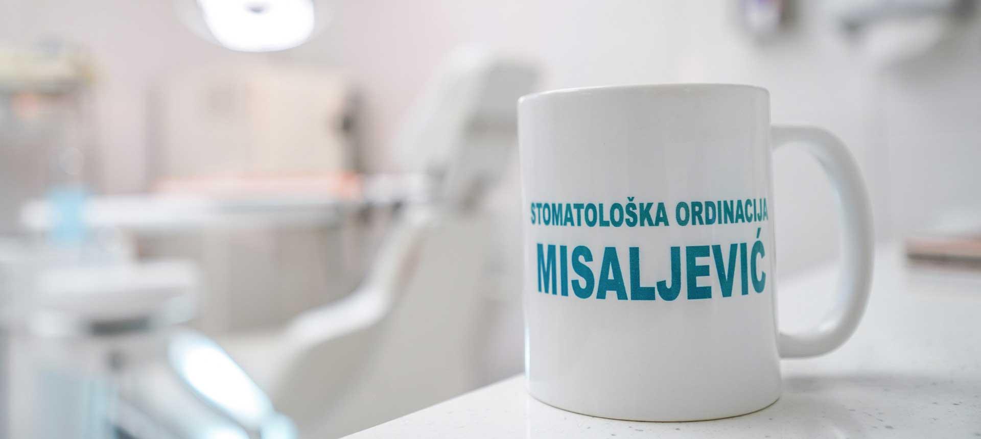 Zubarska ordinacija Misaljevic